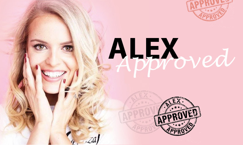 alexapproved