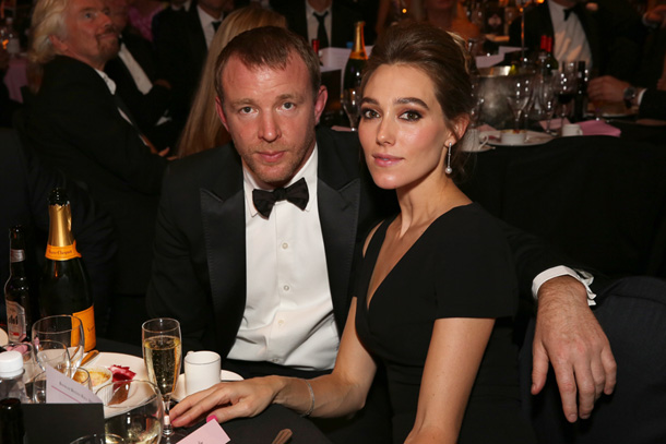 jacqui ainsley guy ritchie