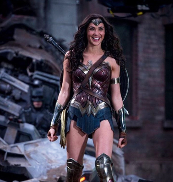 Gal Gadot pregnant with second child