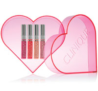 Valentines' Day, gifts, beauty, Body Shop, clinique, Ghost