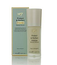 Boots, anti-aging, scream, protect and perfect, range, beauty, skincare, serum, skin, test, new