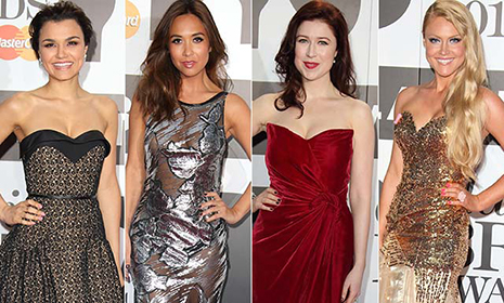 Classic Brits 2013: inside the goodie bag the stars took home