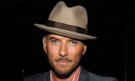 Exclusive: Bros star Matt Goss addresses reunion rumours and confesses he's still looking for 'the one'