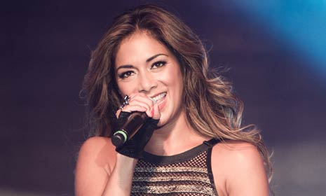 Nicole Scherzinger: X Factor rejects get counselling