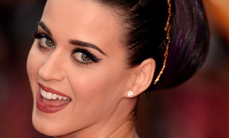 Katy Perry: 'I love a Sunday roast on a Tuesday, Wednesday and Thursday'