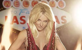 'Sore' Britney Spears on preparing for her Vegas shows