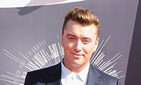 Brits Ed Sheeran and Sam Smith storm 2015 Grammy Nominations