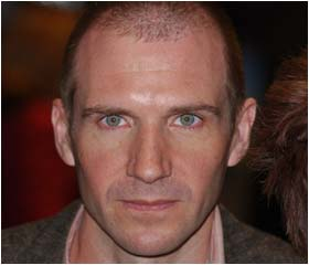 Ralph Fiennes to play Voldemort