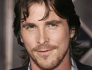 Christian Bale turns 33