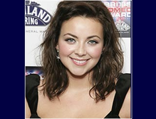 Charlotte Church celebrates turning 21