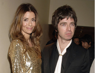 Noel Gallagher to be a father again
