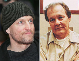 Woody Harrelson's father dies in prison