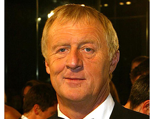 Chris Tarrant involved in restaurant incident