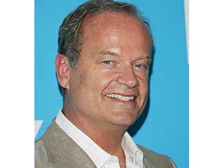 Frasier actor returns to sitcoms