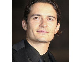 Orlando Bloom set to tread the boards