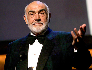 Sean Connery will not return to Indiana Jones