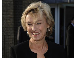 Tina Brown launches The Diana Chronicles