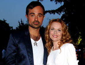 Geri romances Russian heir