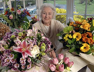 Dame Vera Lynn celebrates her 90th birthday