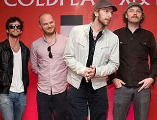 Coldplay to release latin-based album