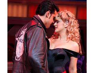 Grease Is The Word winners debut in West End