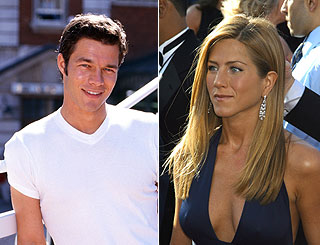 Jennifer Aniston breaks up with Essex beau