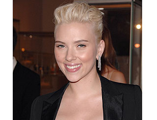 Scarlett splashes out £4 million on new house