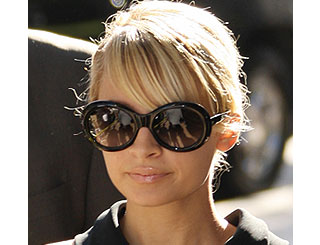 Nicole Richie to serve four days