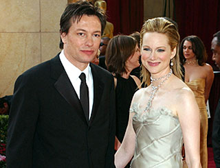 Wedding bells to ring for award-winning Laura Linney