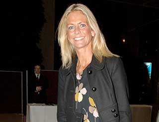 Ulrika to wed for a third time