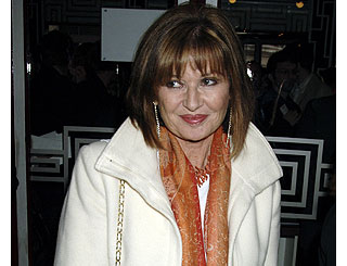 Stephanie Beacham voted off Strictly Come Dancing