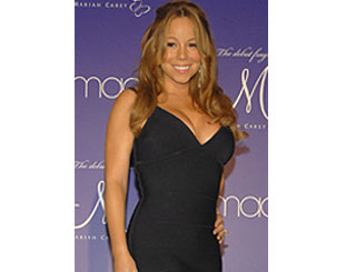 Mariah tells of new-found love for fragrance