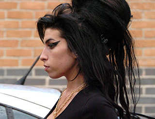 Bail refused for Amy Winehouse's husband