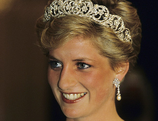 Inquest hears Diana was not pregnant
