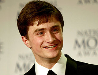 Harry Potter star invests in New York pad