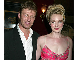 Sean Bean to wed sweetheart Georgina