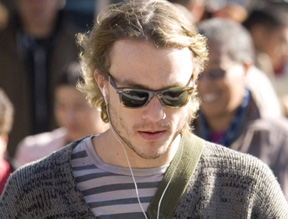 Heath Ledger died of accidental overdose