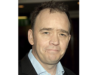 Todd Carty rushed to hospital after collapsing