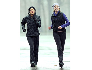 Anne Hathaway and Kate Hudson in race to the altar