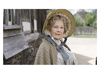 Dame Judi to reprise Cranford role