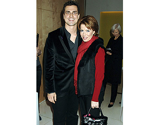 Natasha Kaplinsky expecting her first child