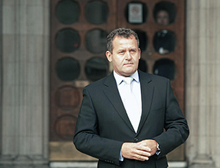 Paul Burrell's evidence 'not whole truth' says coroner