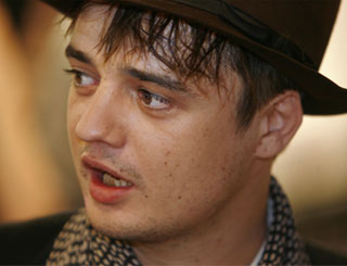 Pete Doherty sentenced to 14 weeks