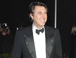 "Bryan Ferry keen to take on ""Bond villain"" role"