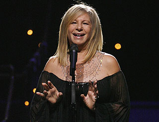 Barbra Streisand donates $5m to heart research