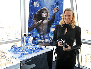 Naomi Watts is new face of Mugler fragrance