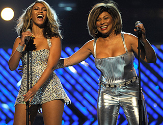 Queen of soul Tina Turner reveals new tour plans