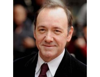 Kevin Spacey pulls out of Diana film