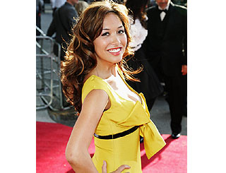 Myleene Klass to lend her voice for animated flick