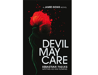 New 007 book Devil May Care breaks records